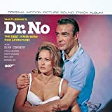 Dr. No (Movie) Original Soundtrack [Limited Release] Various Artists
