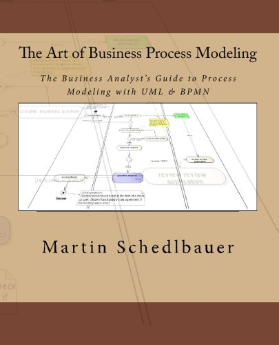 The Art of Business Process Modeling: The Business Analyst's Guide to Process Modeling with UML & BPMN (Art Modeling compare prices)