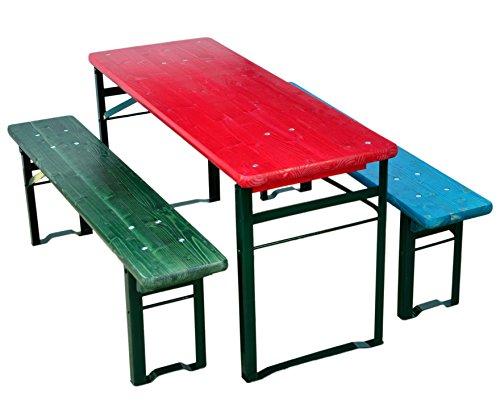 bunte-Kinder-Festzeltgarnitur-Farbe-blau-grn-und-rot-Bierzeltgarnitur-Kinder-Festzeltgarnitur-Kinder-Bierzeltgarnitur-Kindersitz-Freisitz-Kinderbank-fr-Garten-Kindergarten-KiTa-oder-KiGa