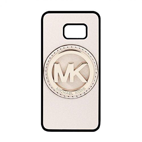 Hot MK Logo Samsung Galaxy S6 Edge Plus Custodia,Michael Kors Logo Custodia Cover per Samsung Galaxy S6 Edge Plus,Samsung Galaxy S6 Edge Plus MK Michael Kors Phone Custodia