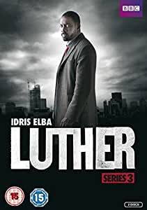 Luther - Series 3 [DVD]