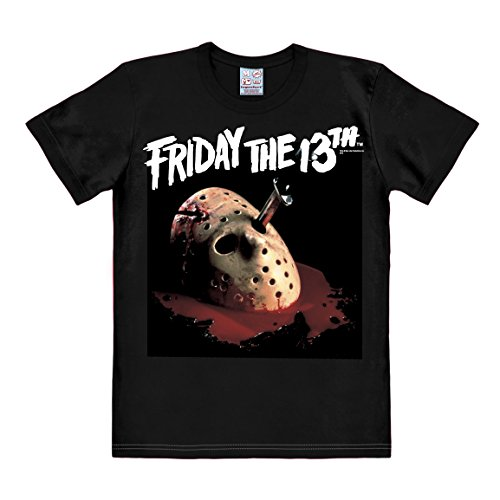 Friday the 13th T-Shirt - LOGOSHIRT Crew