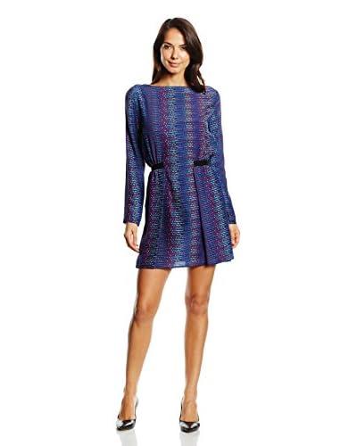Tru Trussardi Kleid Pixel
