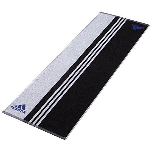(アディダス)adidas CP スポーツタオルBOX KBN50 A95534 ブラック 1