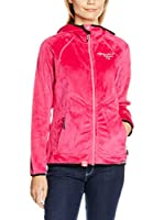 Geographical Norway Forro Polar Talking (Fucsia)