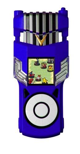 Bandai Digimon Xros Wars Loader - Blue