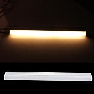 led lampen test toogoo r t5 4w 40 led 2835 smd leuchtstoffr hre r hre leuchtstofflampe. Black Bedroom Furniture Sets. Home Design Ideas