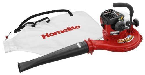 Homelite Electric Blower : Weedeater electric blower factory reconditioned homelite