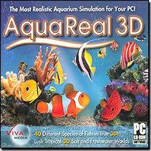 Aqua Real 3D
