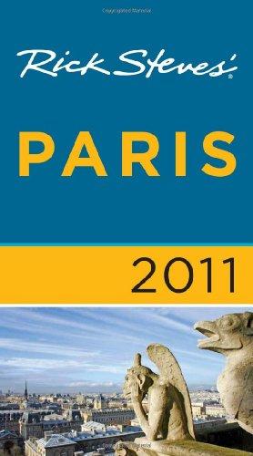 Rick Steves' Paris 2011