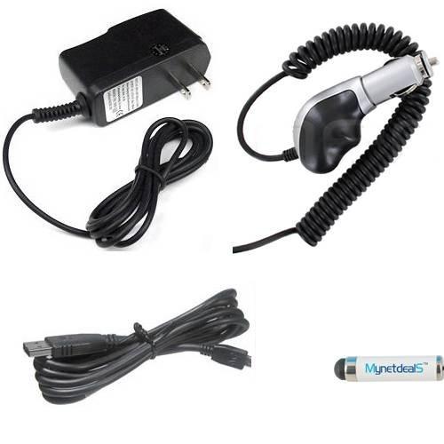 mynetdeals-3-in-1-set-di-caricabatterie-per-huawei-ascend-y300-ii-heavy-duty-caricabatteria-da-auto-