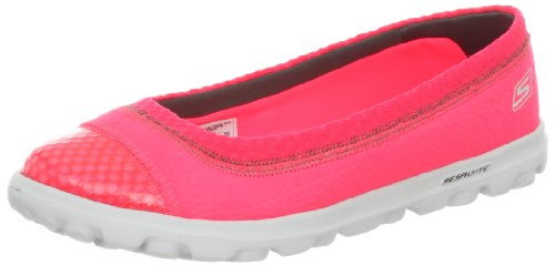 Skechers Womens Go Walk Presta. Loafer