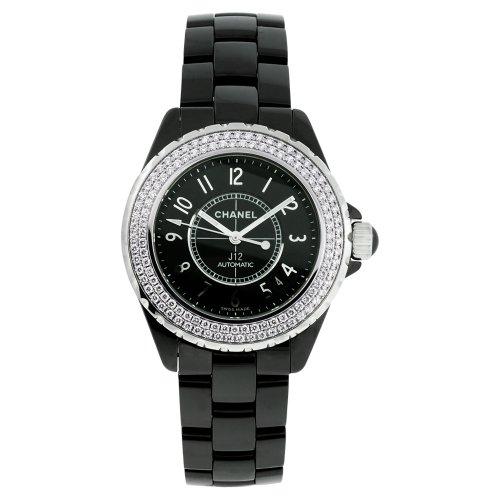 Chanel J12 Mens Watch H0950