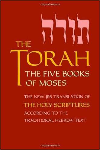 Torah/Pocket Edition