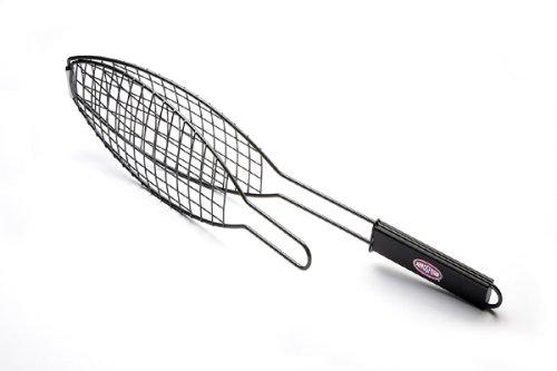 Kingsford KNS72 26-Inch Fish Basket, Non Stick
