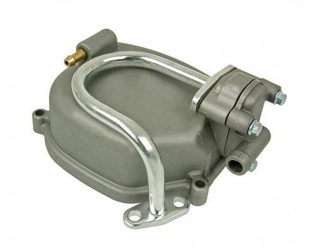Ventildeckel mit SLS GY6 125ccm 152QMI - Gorilla Motor Works-Black Jack II 150 4T