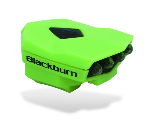 Blackburn Flea Front USB Bicycle Headlight