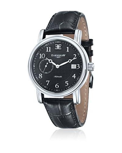 THOMAS EARNSHAW Reloj automático Fitzroy ES-8027-01 Negro
