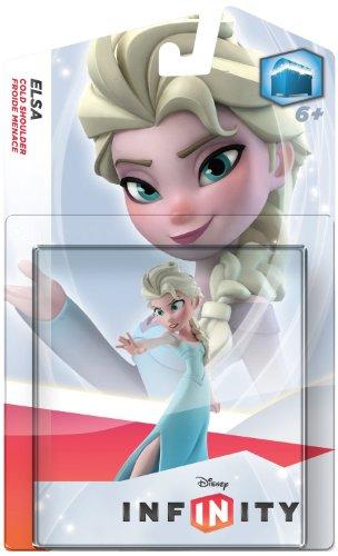Disney INFINITY Elsa (Disney Infinity Figure Anna compare prices)