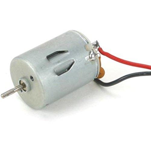 Team Losi Motor w/Wires & Plugs: Mini-T MDT (Losi Truck Parts compare prices)