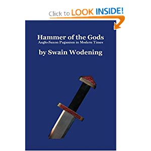 Amazon.com: Hammer of the Gods: Anglo-Saxon Paganism in Modern ...