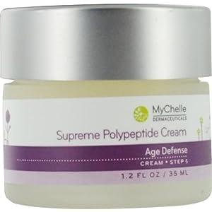 MyChelle by Supreme Polypeptide Cream Age Defense Cream Step 5 - 35 ml/1.2 oz MyChelle by Supreme from MyChelle