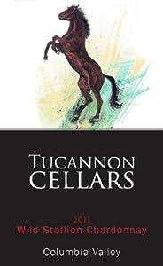 2011 Tucannon Cellars Wild Stallion Chardonnay 750 mL