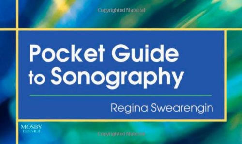 Pocket Guide to Sonography, 1e