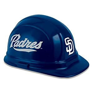 San Diego Padres Hard Hat by WinCraft