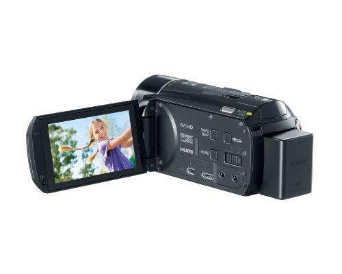 Цифровая hd видеокамера canon hf m46