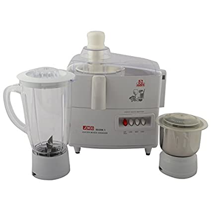 Gopi Mark1 450W Juicer Mixer Grinder