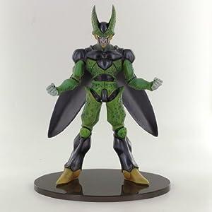 Gran figura Dragon Ball Kai, Cell: Amazon.es: Juguetes y