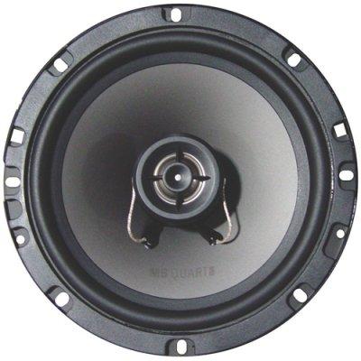 Mb Quart Fkb116 6.5-Inch 2 Way Formula Series Pair Of Full Range Coaxial Car Speakers