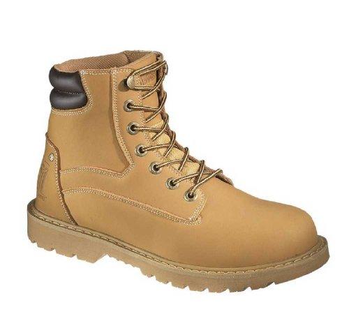 Harley-Davidson® Men's Lucas Boots (13, Gold Brown)