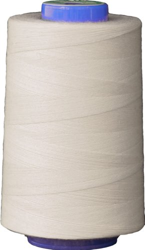Fujix Kingspan (Polyester-Nähgarn) 60 / 3000 m, Volumen COL.148