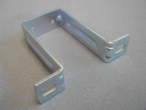 KLAMMER motor Kühlschrank fan: H84mm Kühlschrank Gefrierschrank fan KLAMMER motor 84 mm