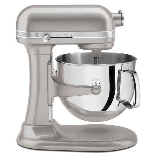 Kitchenaid 7 quart pro line stand mixer review foodal - Kitchenaid qt mixer review ...