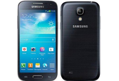 Samsung GALAXY S4 mini Duos GT-I9192 black ブラック SIMフリー 海外携帯 並行輸入品