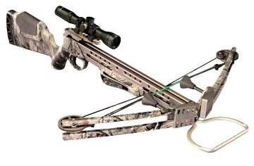 Horton Team Realtree Ultra-Lite 175 Scope Package (APG)