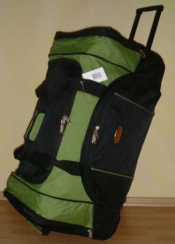 Reisetasche Rollenreisetasche Trolley Sport Freizeit