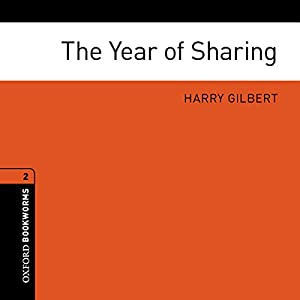 The Year of Sharing Audiobook