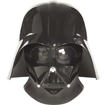 Star Wars: Super Deluxe Darth Vader Mask and Helmet