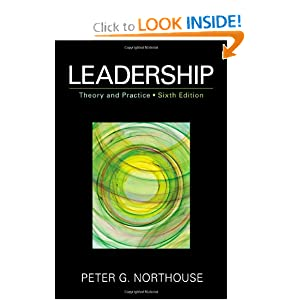 leadership theory and practice fifth edition by peter northouse chapter 11 case studies Case studies case 111:  leadership: theory and practice, fifth edition is the market-leading survey text for leadership courses across  peter g northouse,.