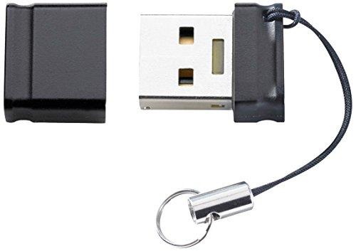 Intenso Slim Line 8 GB USB-Stick USB 3.0 schwarz