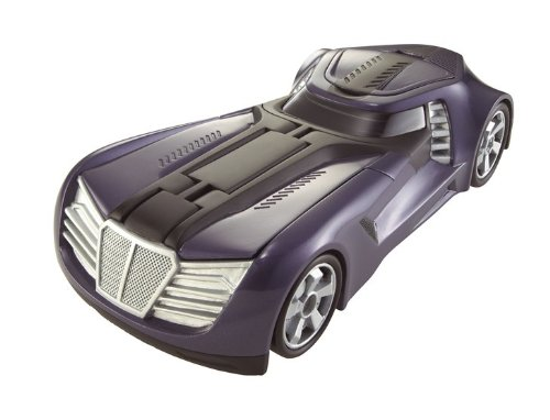 Buy Low Price Mattel Hot Wheels Battle Force 5  Vehicle -Stanford and Reverb Figure (B0029F2O4Y)