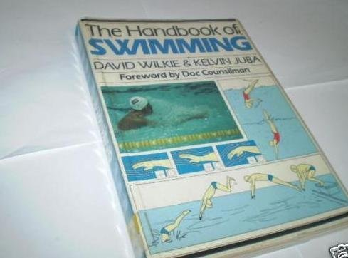 Handbook of Swimming (Pelham practical sports)