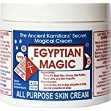 Egyptian Magic All Purpose Skin Cream Facial Treatment Products 4-oz