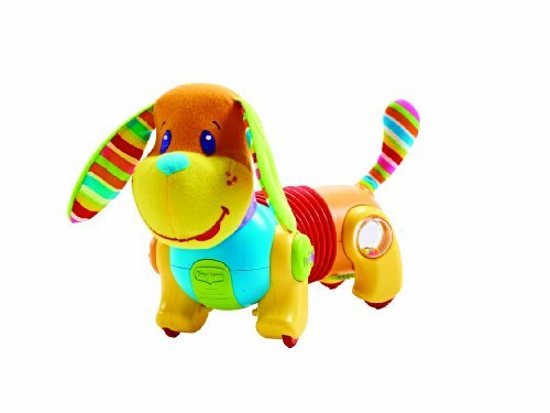 Tiny Love Baby Toy, Follow Me Fred Children, Kids, Game front-1007608