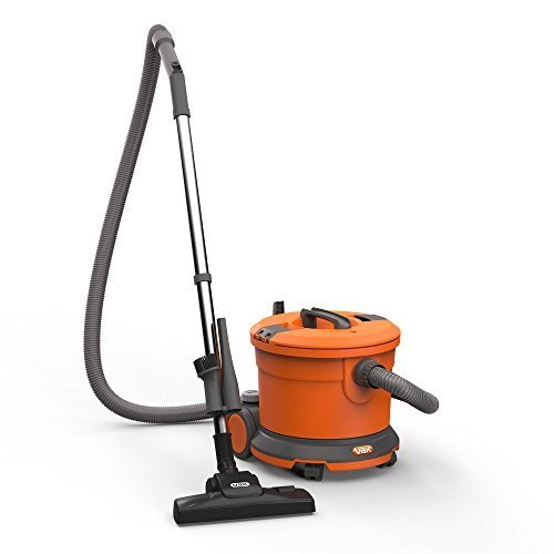 vax-commercial-vcc-08a-bagged-vacuum-cleaner-800-w-9-litre-orange-grey
