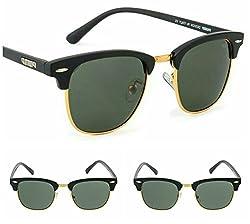 Redix New 3 in 1 TraditionaL Wayfarer Sunglasses
